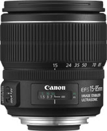 Canon EF-S 15-85MM F/3.5-5.6 IS USM #3