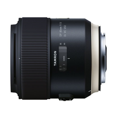 Tamron SP 85mm F/1.8 Di VC USD f/ Canon #4
