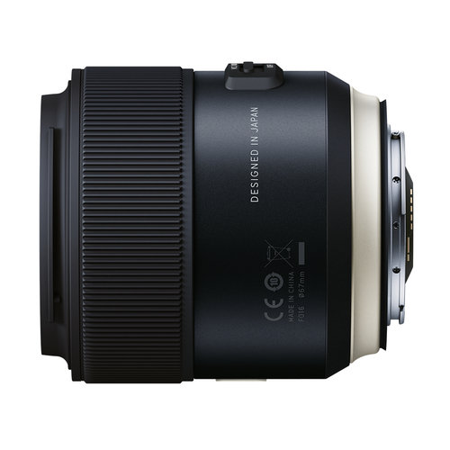 Tamron SP 85mm F/1.8 Di VC USD f/ Canon #5