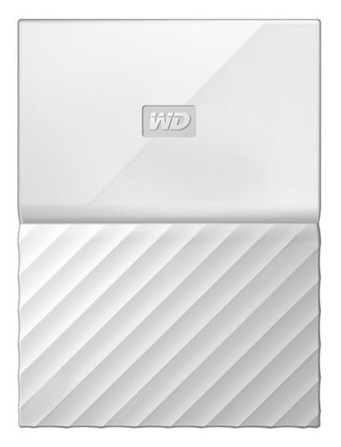 Western Digital My Passport #2