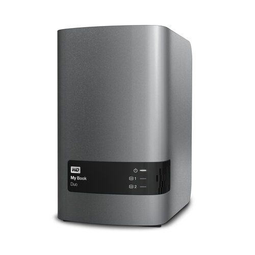 Western Digital My Book Duo #3