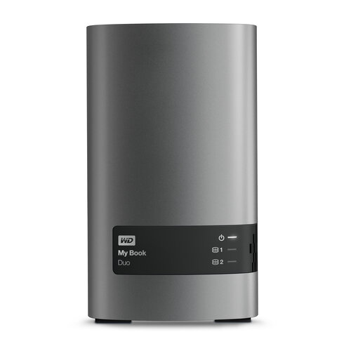 Western Digital My Book Duo #4