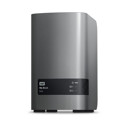 Western Digital My Book Duo #6