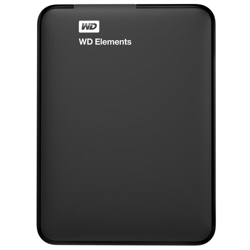 Western Digital Elements Portable #4