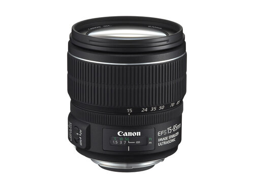 Canon EF-S 15-85MM F/3.5-5.6 IS USM #2