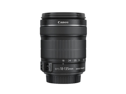 Canon EF-S 18-135mm f/3.5-5.6 IS STM #2