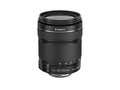 Canon EF-S 18-135mm f/3.5-5.6 IS STM #4