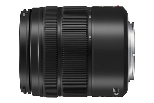 Panasonic LUMIX G VARIO 45-150mm OIS #4