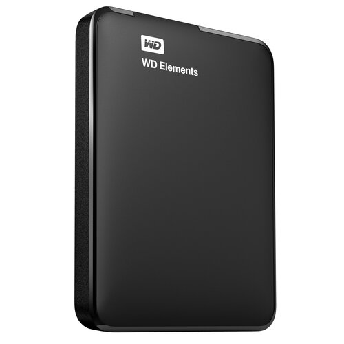 Western Digital WD Elements #4