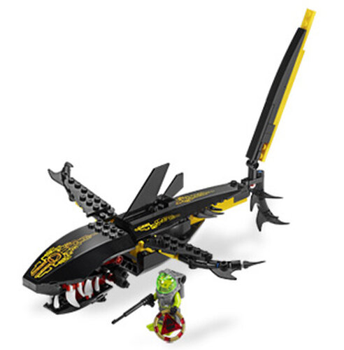 Lego Guardian of the deep #2