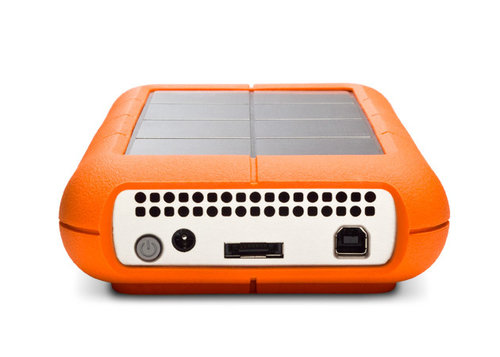 LaCie Rugged XL #2