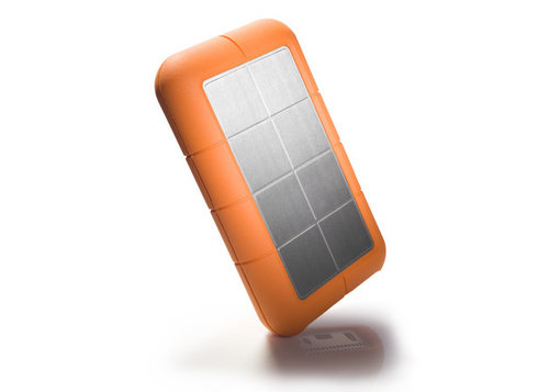 LaCie Rugged XL #4