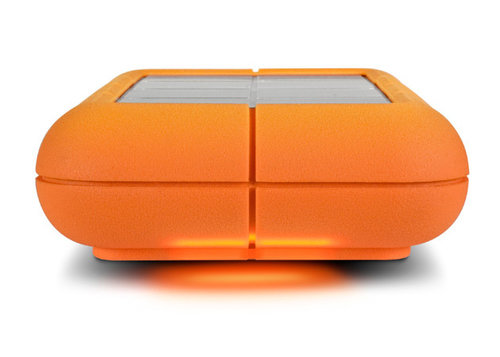 LaCie Rugged XL #5