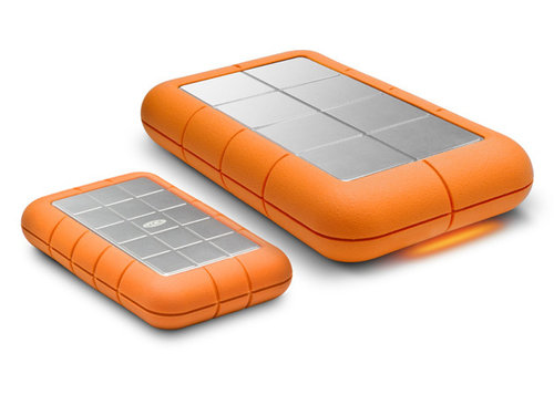 LaCie Rugged XL #6