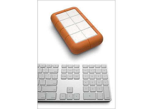 LaCie Rugged XL #7