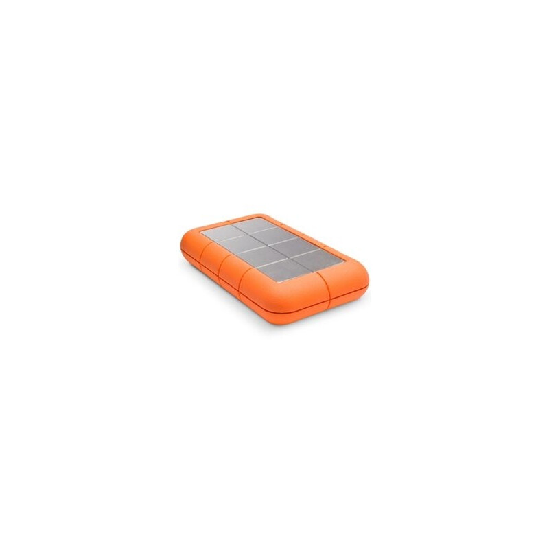 LaCie Rugged XL #1