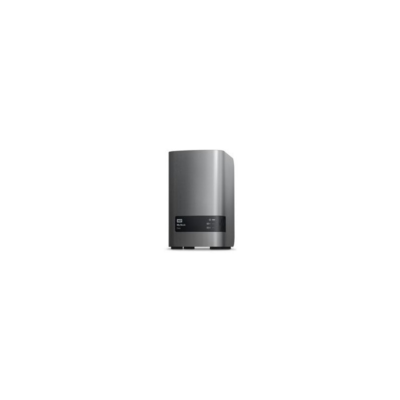 Western Digital My Book Duo #1