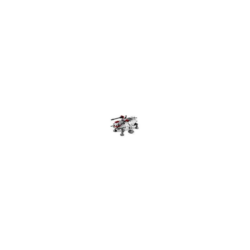 Lego 2009 BM StarWars JUL #1