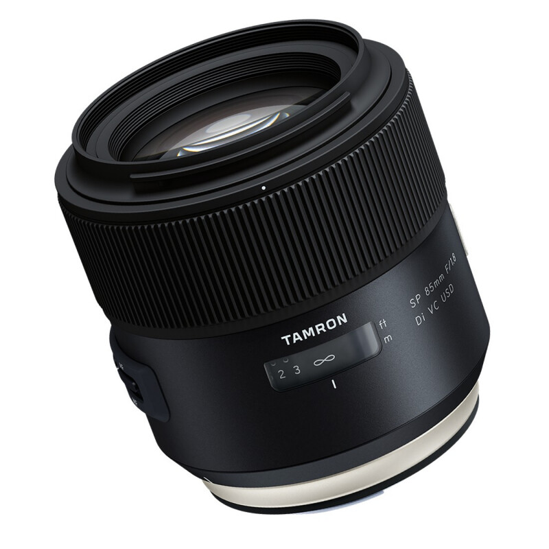 Tamron SP 85mm F/1.8 Di VC USD f/ Canon #1