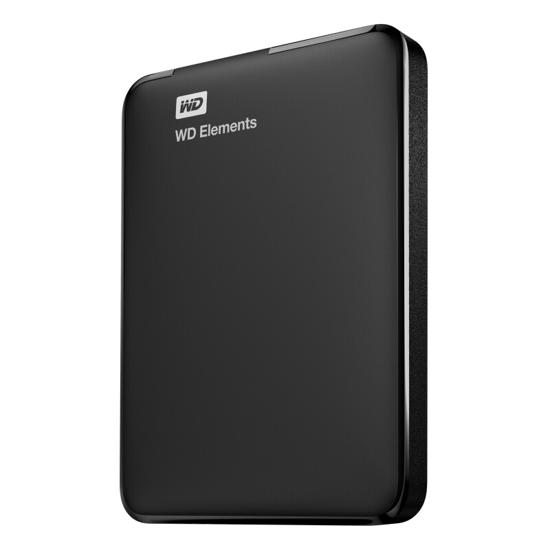 Western Digital WD Elements #1